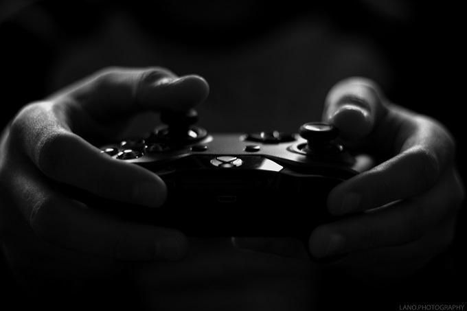 PCゲームをパッドでプレイ