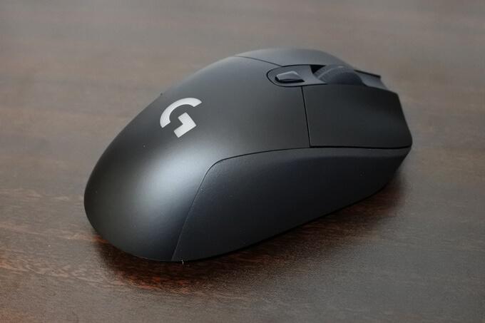 G703hでAIM力がさらにアップ!