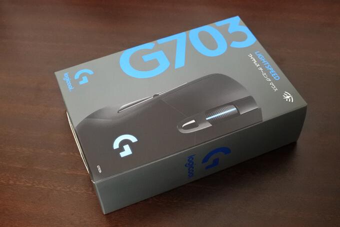 G703hのパッケージ