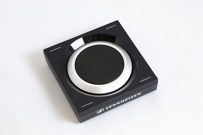 GSX1000の本体