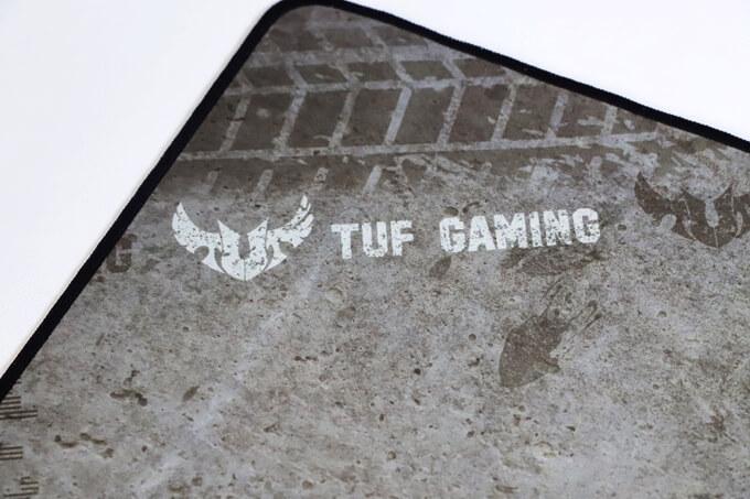 TUF Gamingのロゴ