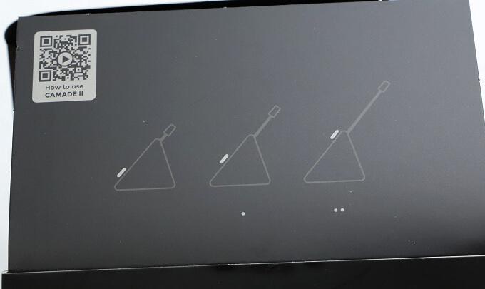 高さは三段階で調節可能